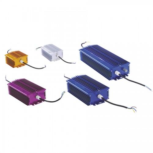 (Türkçe) Elektronik Balastlar